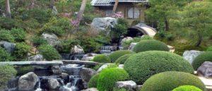 сад в японском стиле фото 22