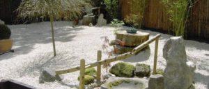 сад в японском стиле фото 23
