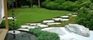 сад в японском стиле фото 27