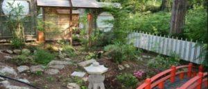 сад в японском стиле фото 31