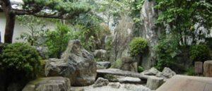 сад в японском стиле фото 34
