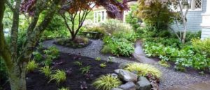 сад в японском стиле фото 39