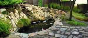 сад в японском стиле фото 4