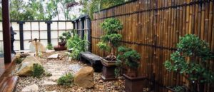 сад в японском стиле фото 40