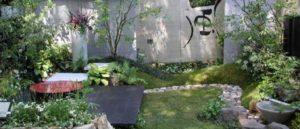 сад в японском стиле фото 8