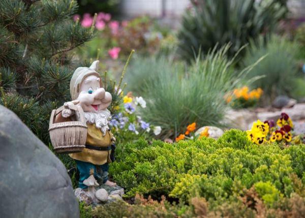 садовые скульптуры фото 12