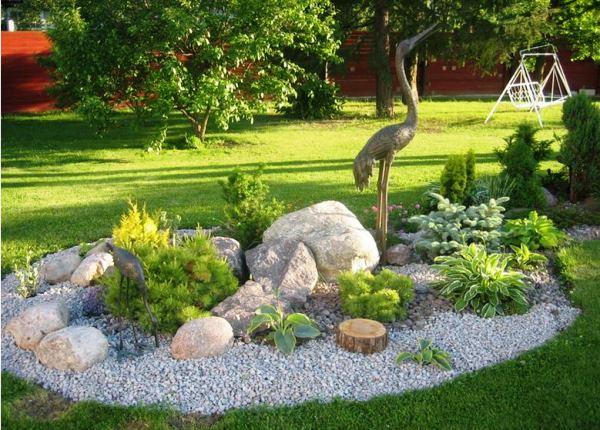 садовые скульптуры фото 14