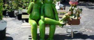 садовые скульптуры фото 36