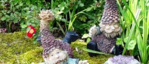 садовые скульптуры фото 42