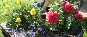 садовые скульптуры фото 44