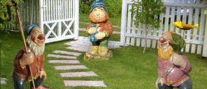 садовые скульптуры фото 59