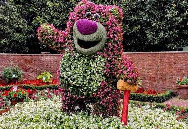 садовые скульптуры фото 9