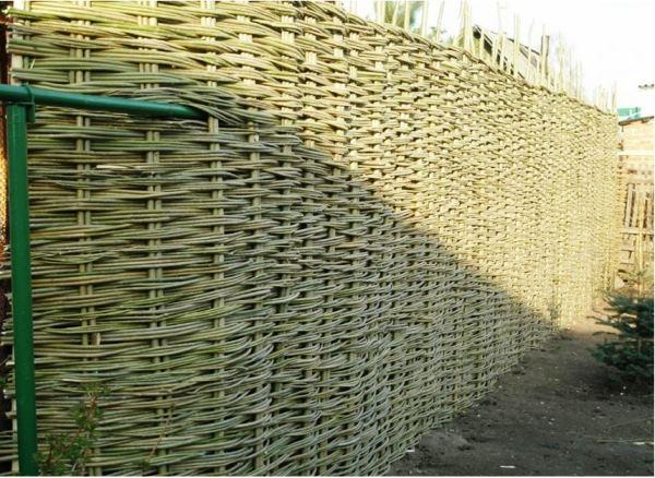 плетень фото 6