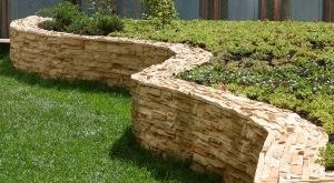 подпорные стенки их виды и конструкции